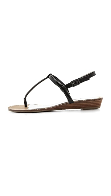 Boutique 9 Pandi Wedge Sandals