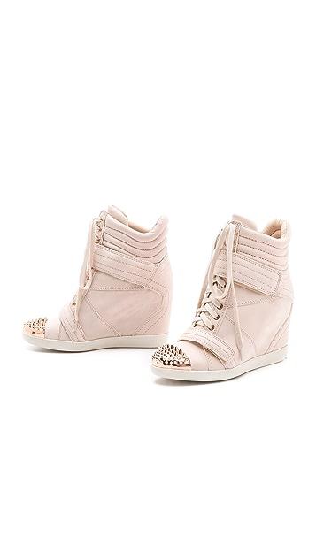 Boutique 9 Nevan Wedge Sneakers