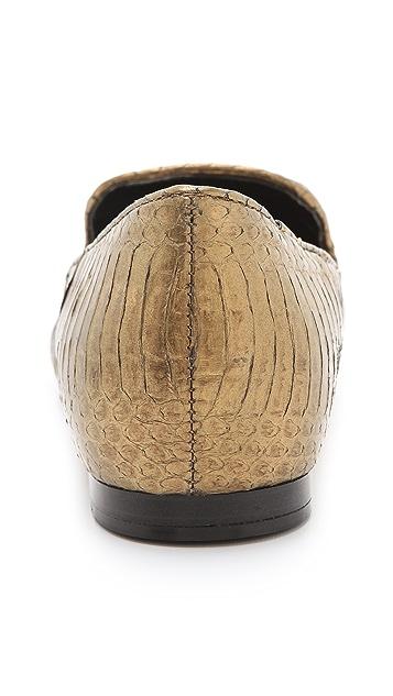 Boutique 9 Yaasuo Cap Toe Loafers