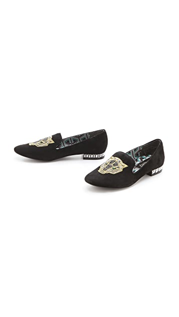 Boutique 9 Panther Loafers