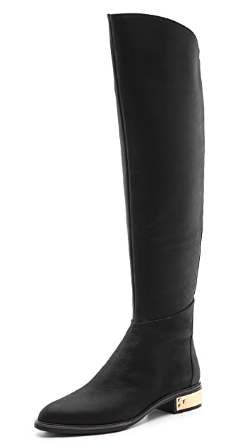 Boutique 9 Alberina Over the Knee Boots