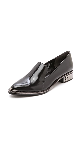 Boutique 9 Almadina Low Heel Loafers