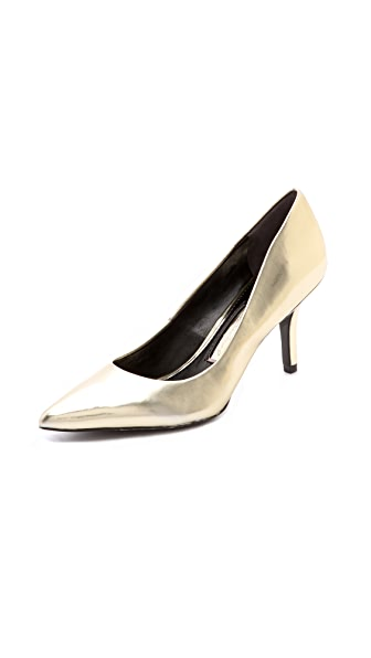 Boutique 9 Mirabelle Mid Heel Pumps