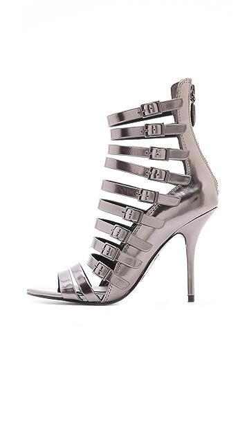 Boutique 9 Palaki Strappy Sandals