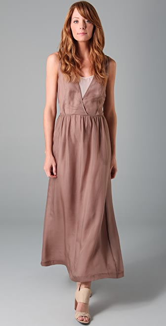 Brochu Walker Maxi Dress