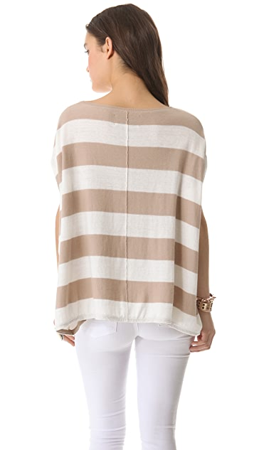 Brochu Walker Rugby Popover Sweater