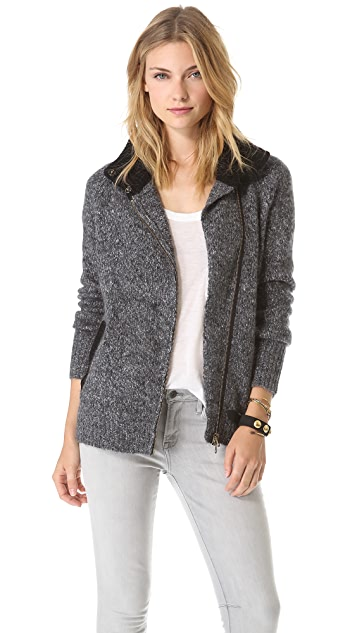 Brochu Walker Knit Jacket