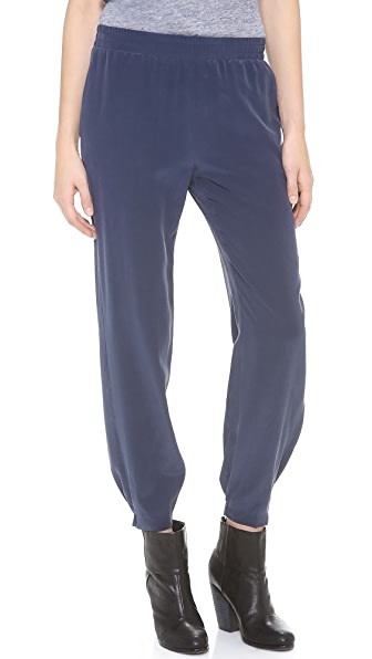 Brochu Walker Silky Pants
