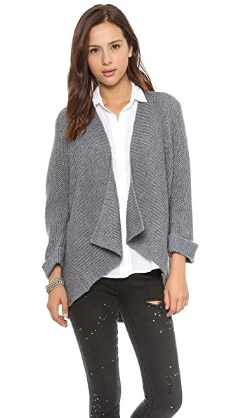 Brochu Walker City Cardigan