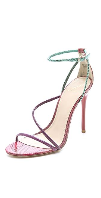 B Brian Atwood Labrea High Heel Sandals