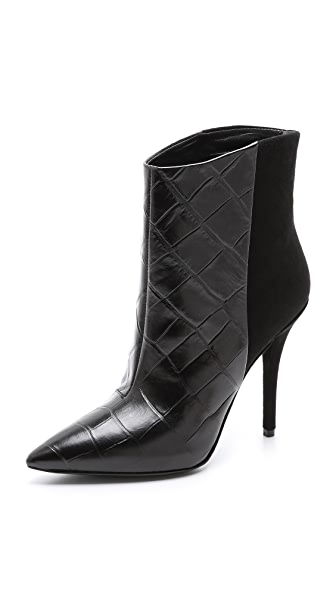 B Brian Atwood Djuna High Heel Booties