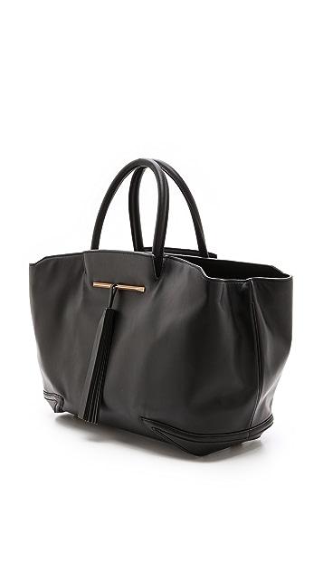 B Brian Atwood Grace Bag