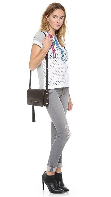 B Brian Atwood Bo Mini Cross Body Bag