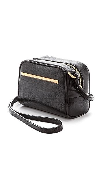 B Brian Atwood Barbara Mini Cross Body Bag