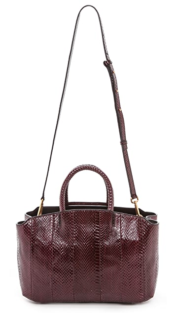 B Brian Atwood Gena Medium East / West Tote
