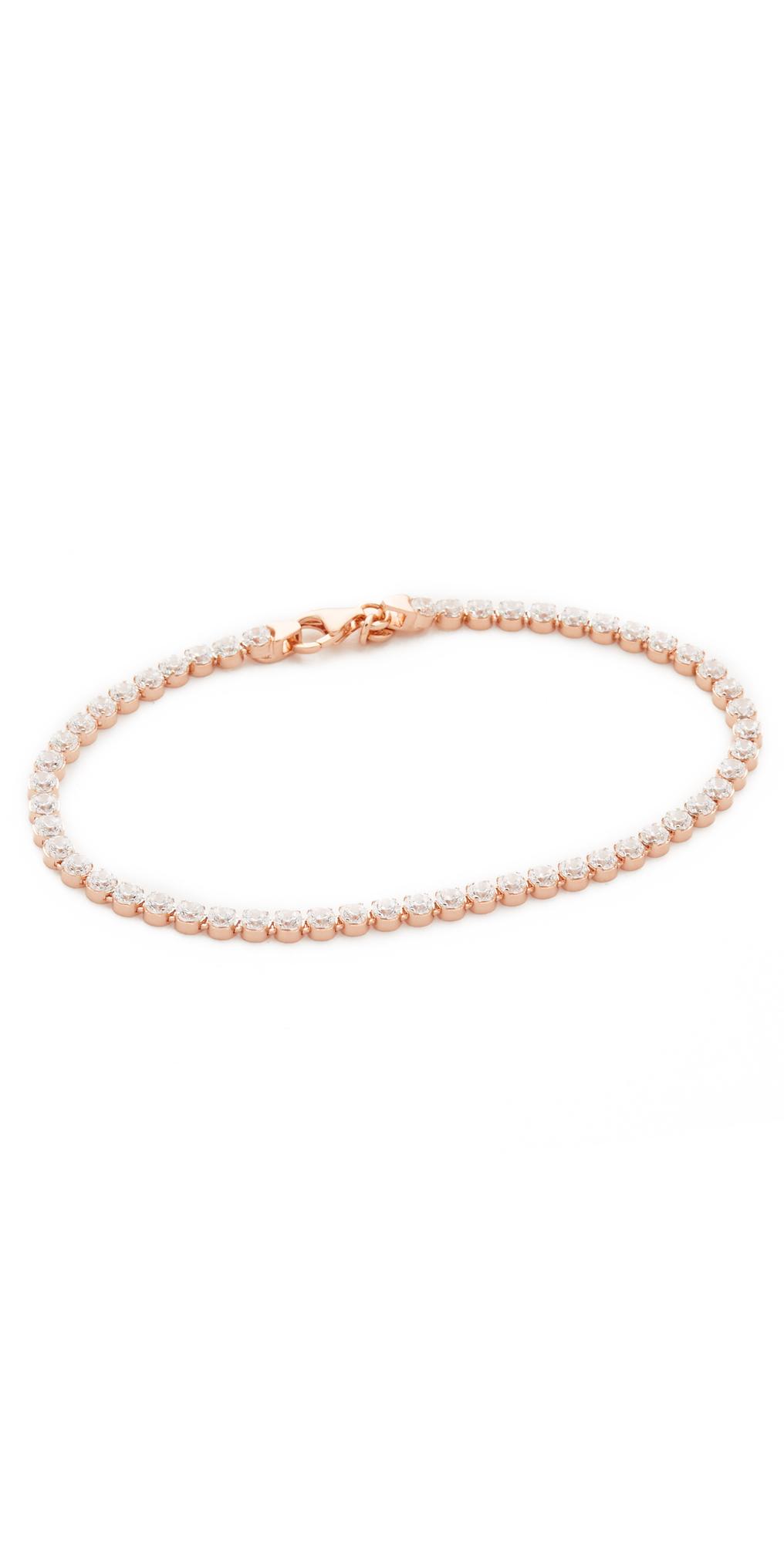 Tennis Bracelet Bronzallure