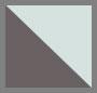 Rose Gold/Aqua Calc/Grey Quart