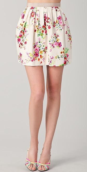 Brose Kleiner Full Skirt