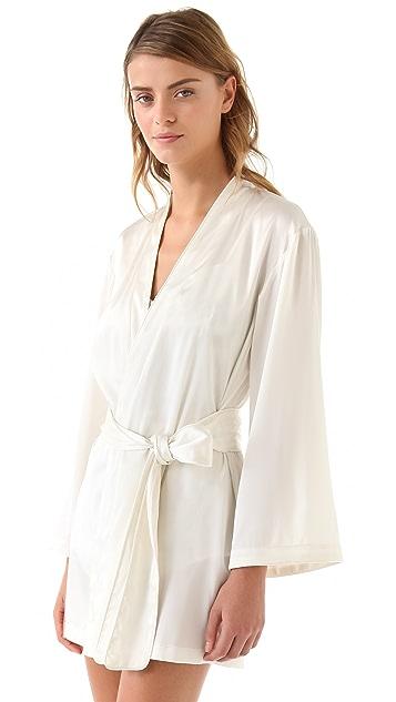 BRULEE Vamp Robe
