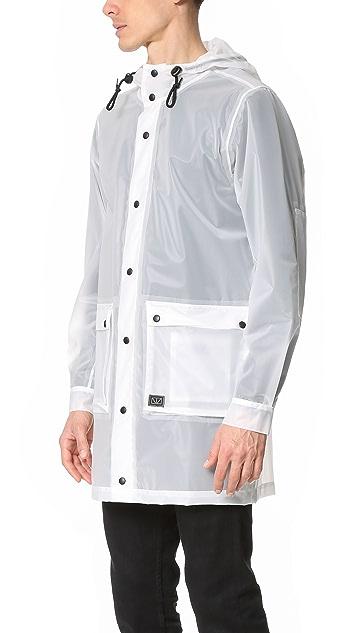 Brixtol Wet Coat