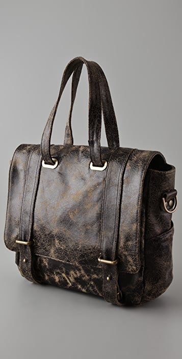 Bryna Nicole Hermann Satchel / Backpack
