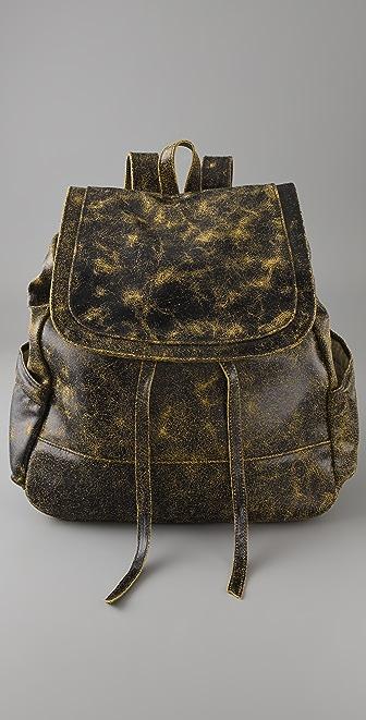 Bryna Nicole Flint Backpack