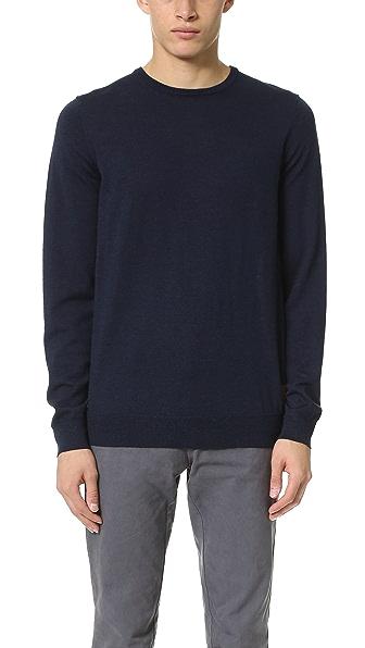 Ben Sherman Crew Sweater