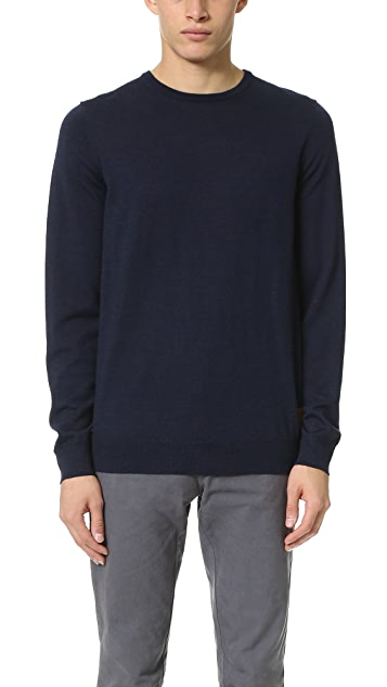 Ben Sherman Crew Sweater