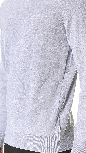 Ben Sherman Crew Neck Sweater