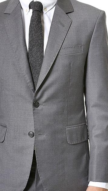 Brooklyn Tailors Super 120 Jacket