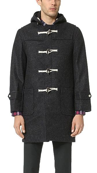 Brooklyn Tailors Duffle Coat