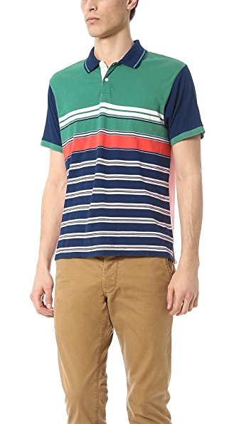 Burkman Bros. Polo Shirt