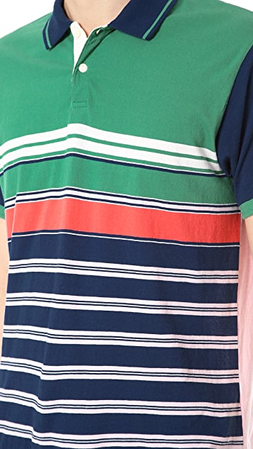 Burkman Bros. Polo Shirt