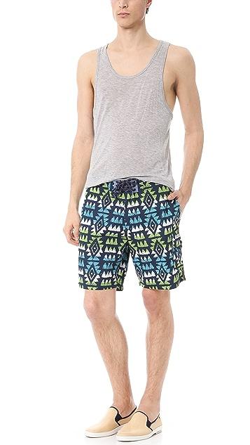 Burkman Bros. Board Shorts