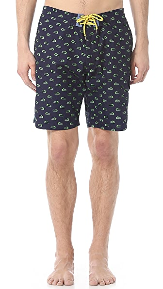 Burkman Bros. Board Shorts