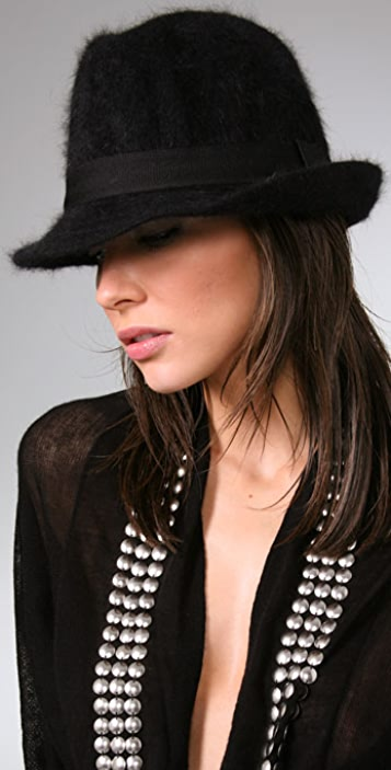 By Malene Birger Gouet Slouchy Hat