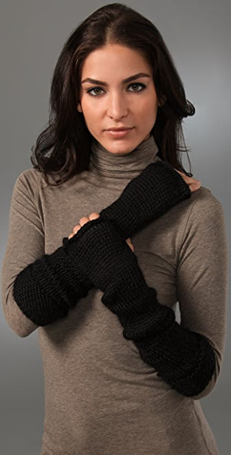 By Malene Birger Susu Arm Warmers