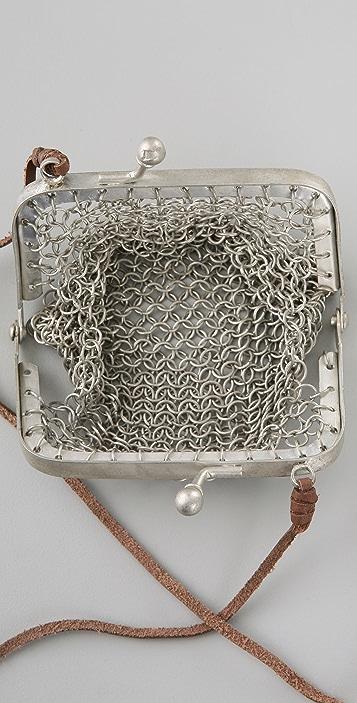 By Malene Birger Hauda Metal Armouring