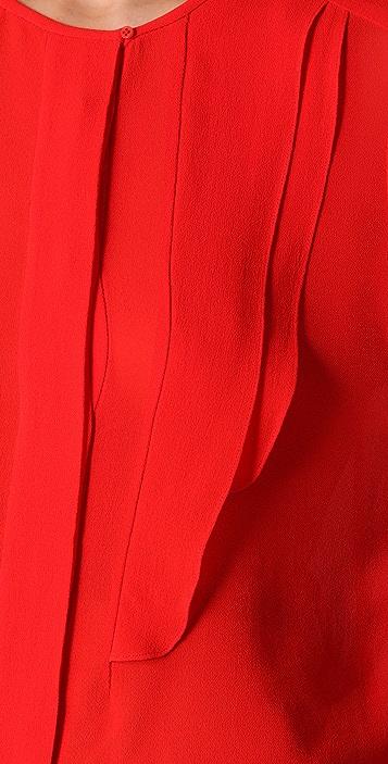 By Malene Birger Carletta Long Sleeve Blouse