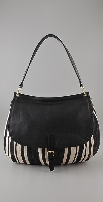 By Malene Birger Iswa Summer Theme Bag