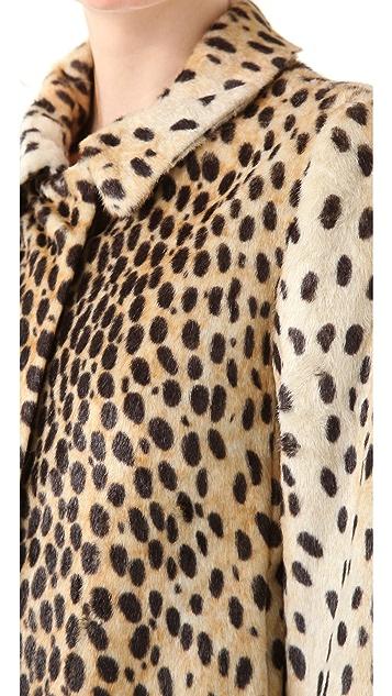 By Malene Birger Galatea Leopard Jacket