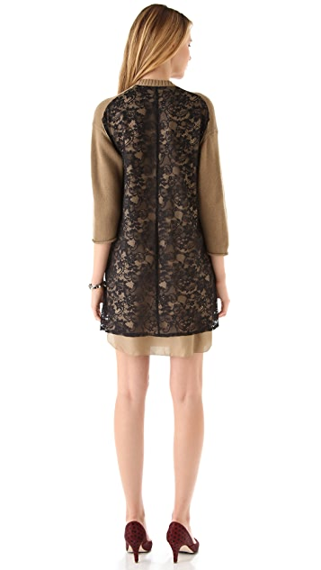 By Malene Birger Charlot Knit Dress