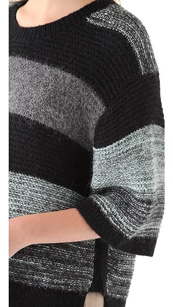 By Malene Birger Fulla Oversized Sweater