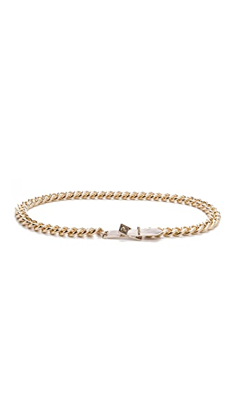 By Malene Birger Walona Chain Belt