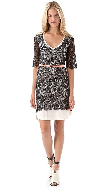 By Malene Birger Jadino Lace Dress