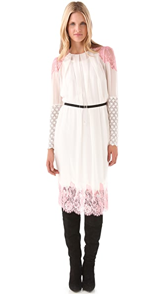 By Malene Birger Esoliama Lace Dress