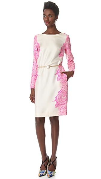 By Malene Birger Caon Shift Dress