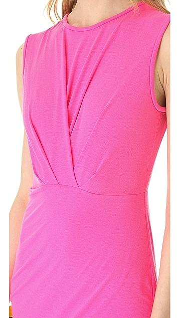 By Malene Birger Elizao Slit Back Dress