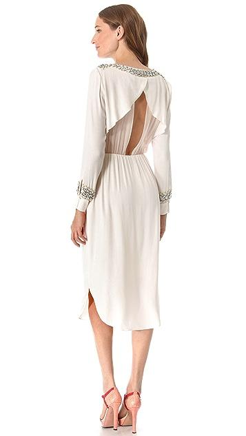 By Malene Birger Livisia Beaded Dress