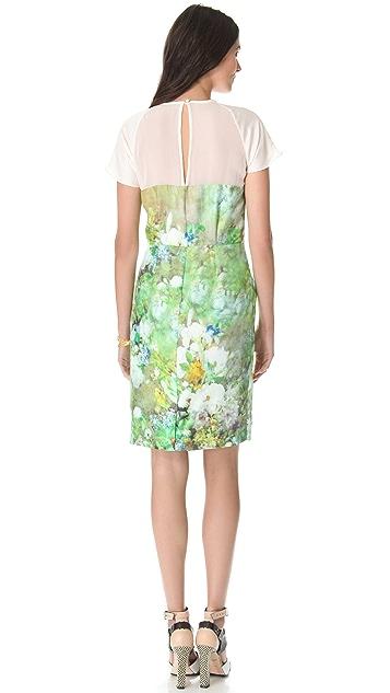 By Malene Birger Natalina Printed Dress